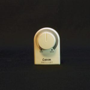 80ワット~200ワット対応コントローラ