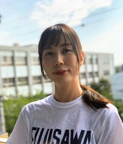 tタイガー刻印製作所 専務:沼田美穂
