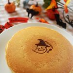 ハロウィン パンケーキ